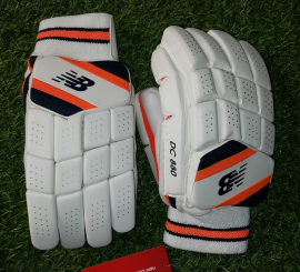 NB DC 880 Cricket Batting Gloves Men's
