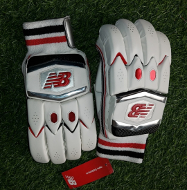 NB TC 660 Cricket Batting Gloves Men's