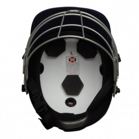 SS Prince Cricket Helmet Men's