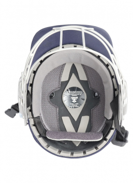 SHREY Pro Guard Stainless Steel Cricket Helmet Men's