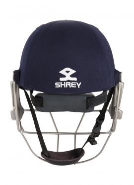 SHREY Pro Gaurd Air Stainless Steel Cricket Helmet Men's