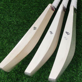 Plain Blade T45 English Willow Cricket Bat Men's