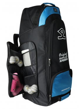 Shrey Pro Premium Cricket Duffle Bag