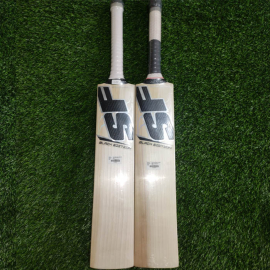SF Black Edition English Willow Cricket Bat Mens Size