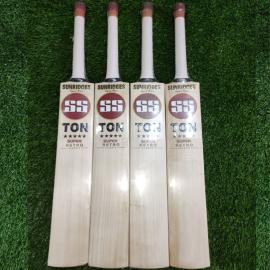 SS Retro Super English Willow Cricket Bat Mens Size