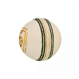 SG Test White Cricket Ball Box Of 12