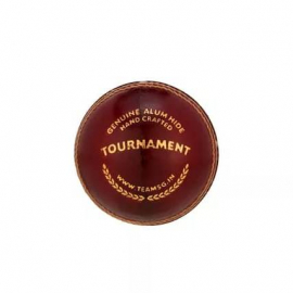 SG Tournament Red Cricket Ball Box Of 12