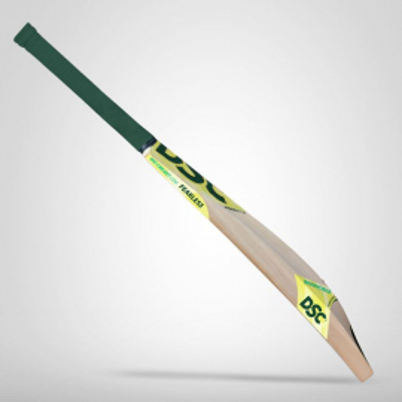 DSC Uzi Usman Khawja Players English Willow Cricket Bat Mens Size