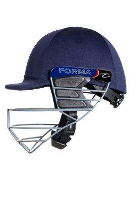 FORMA Little Master Cricket Helmet Titanium Grill Men's
