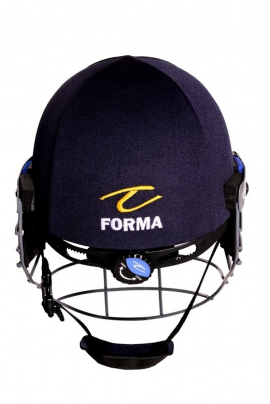 FORMA Little Master Cricket Helmet Mild Steel Grill Men's