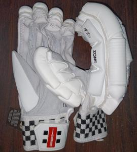 GN HERITAGE GN10 Cricket Batting Gloves Men's