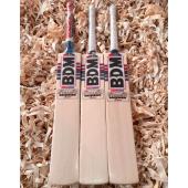 BDM Dynamic Power Super English Willow Cricket Bat Mens Size