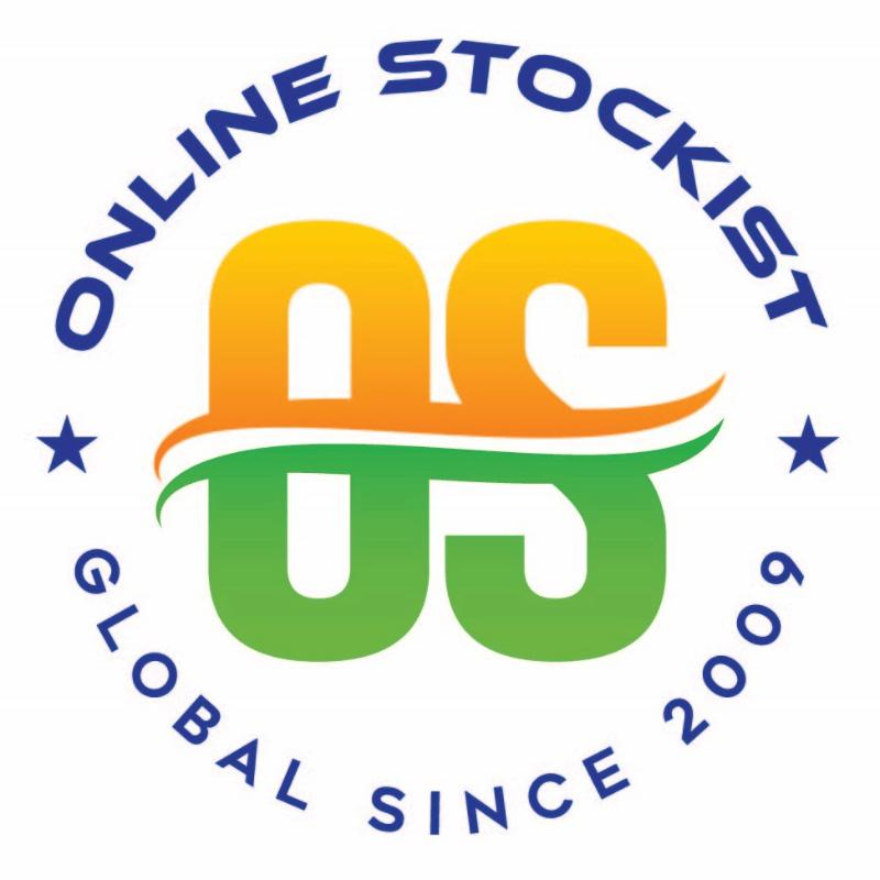 DSC Blak-30 English Willow Cricket Bat Men's