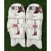 SS Players Cricket Batting Pads Youth