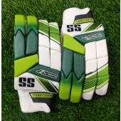 SS Super Lite Cricket Batting Gloves Youth