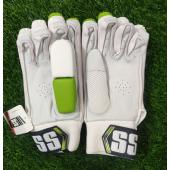 SS Superlite Cricket Batting Gloves Men's
