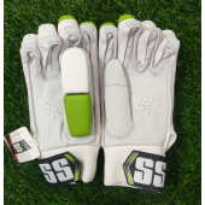 SS Super Lite Cricket Batting Gloves Boys