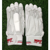 MRF Genius Elite Cricket Batting Gloves Mens Size