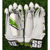 SS Tournament Pro Cricket Batting Gloves Men's