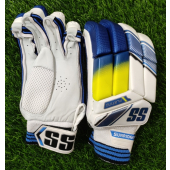 SS Platino Cricket Batting Gloves Boys