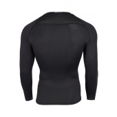 SHREY INTENSE COMPRESSION LONG SLEEVES TOP