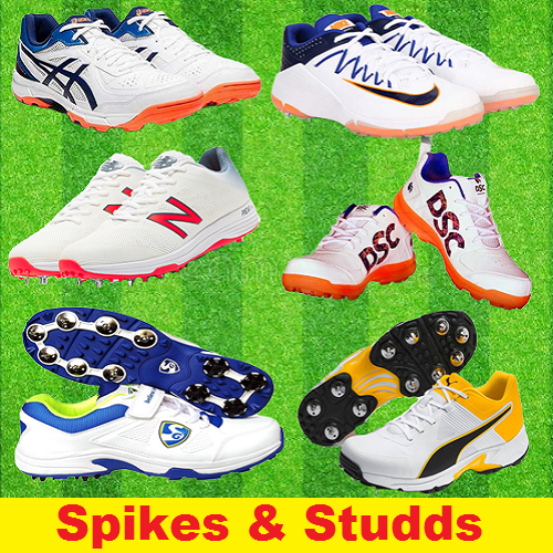 Cricket Shoes - Online Stockist