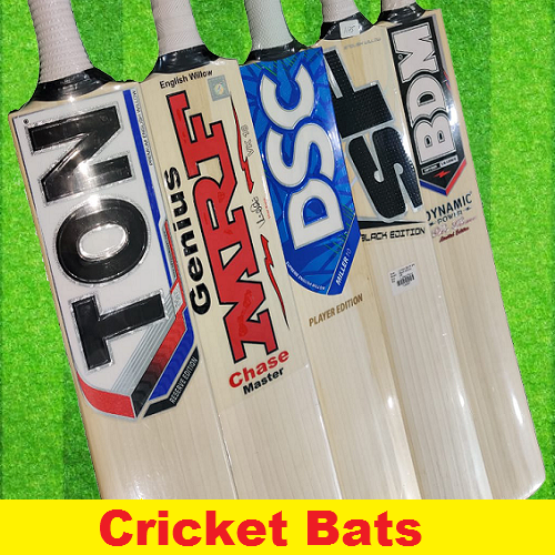 Cricket Bats - Online Stockist